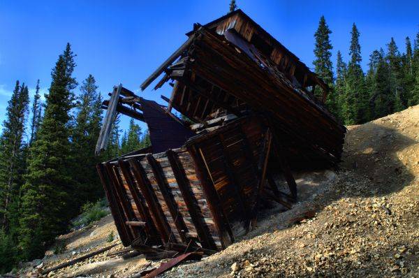 Mary Murphy Mine Trail