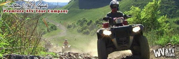 WV ATV Tours