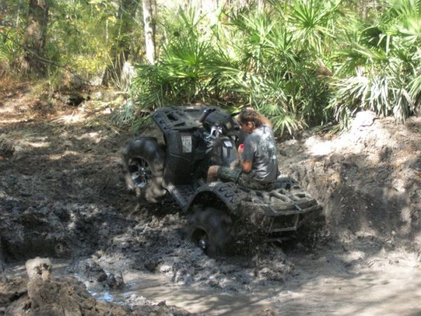 Fat Daddy's ATV Park