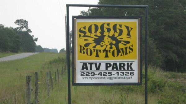 Soggy Bottoms ATV Park