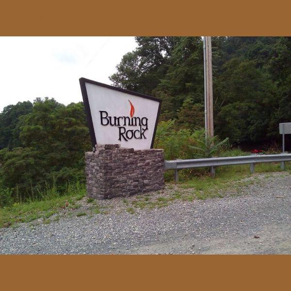 Burning Rock Off-Road Park