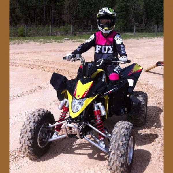 Ocala National Forest: Wandering Wiregrass OHV Trail System