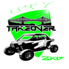 UTV Takeover- June 14-18 Coosbay, OR