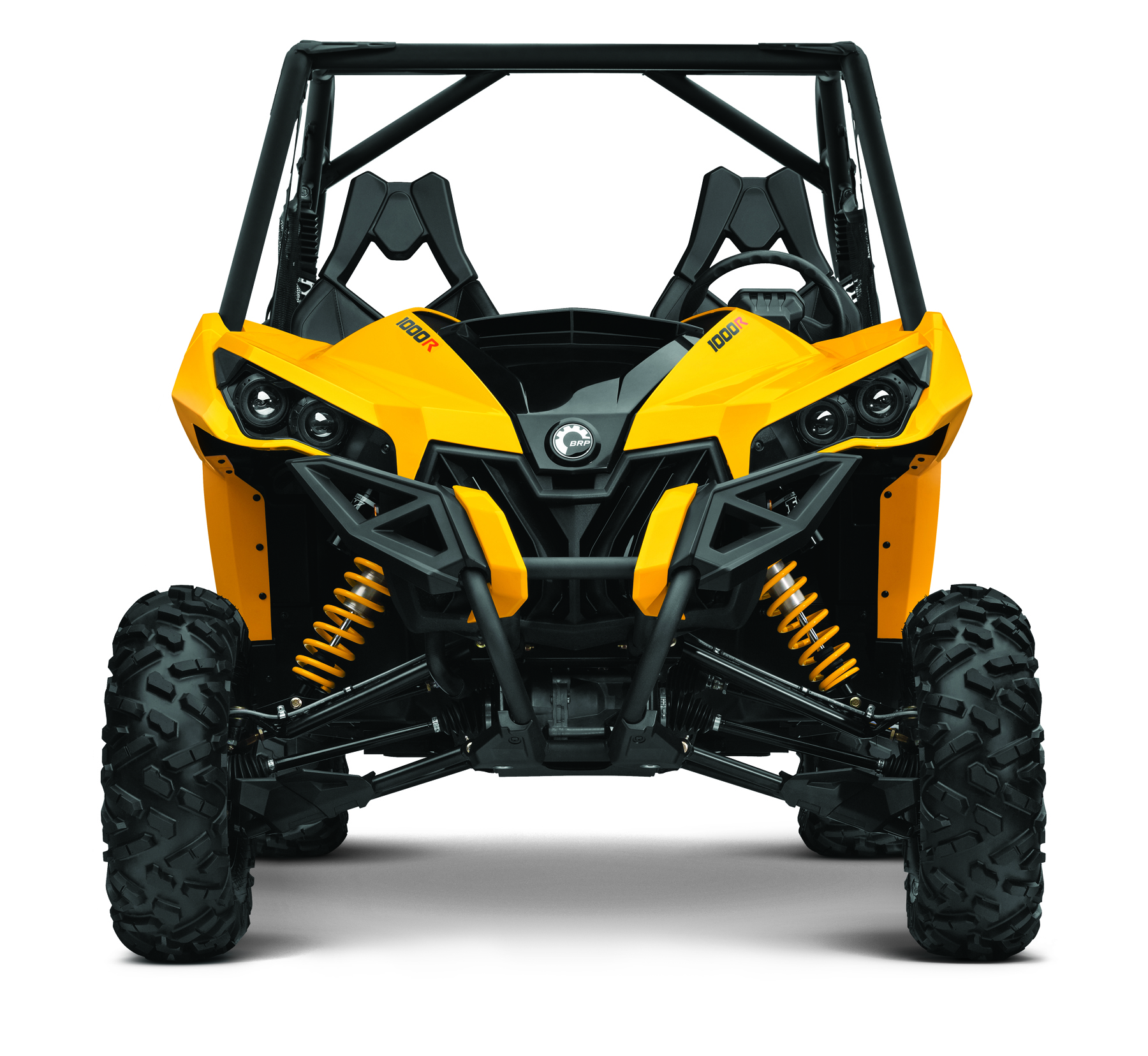 2014 Can Am Maverick 1000R
