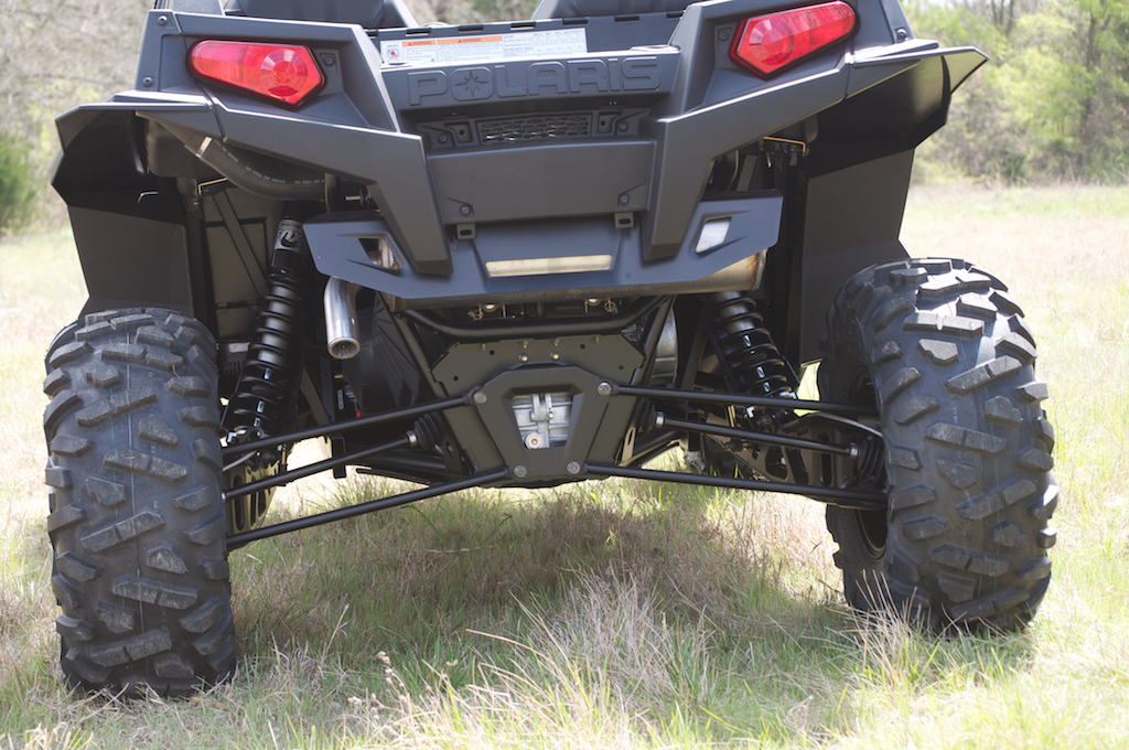 ATVESCAPE Polaris RZR XP 900