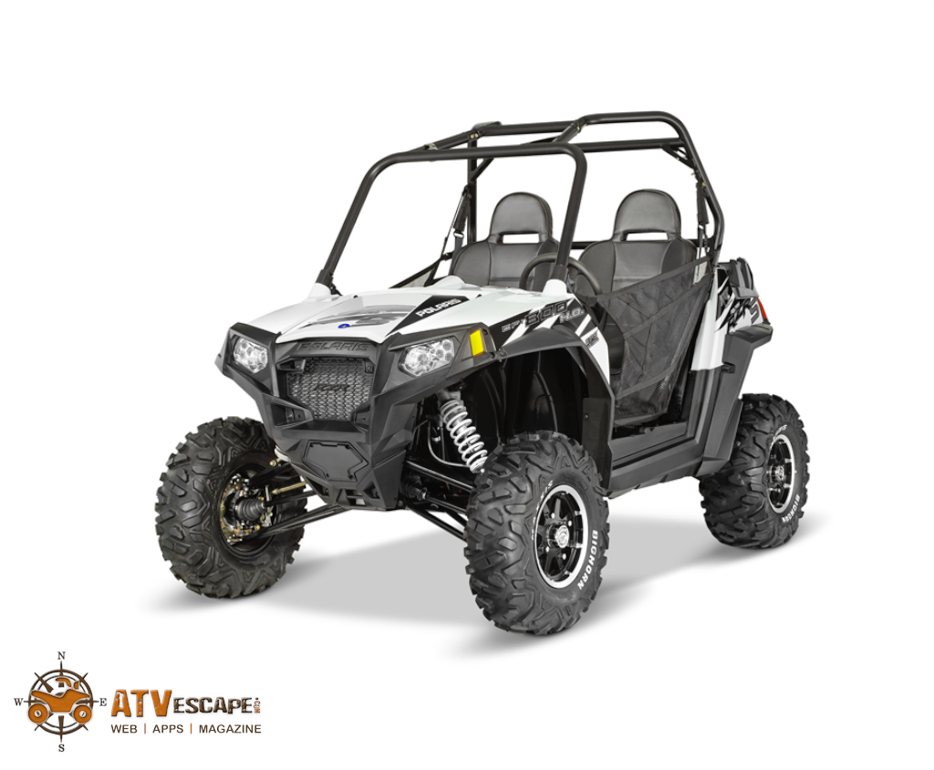 2014 Polaris LE ATVs & UTVs