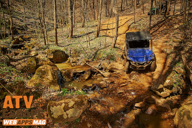 2016 Yamaha Wolverine Review