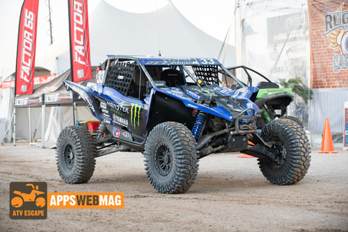 2020 King Of The Hammers
