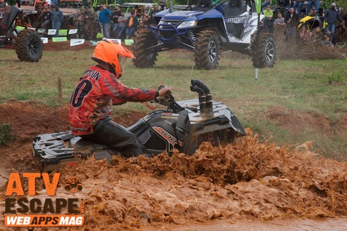 2016 Mud Nationals